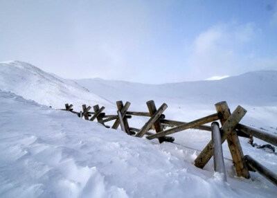 The Dangers of Heat and Cold: Hypothermia