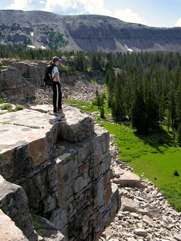 Naturalist Basin